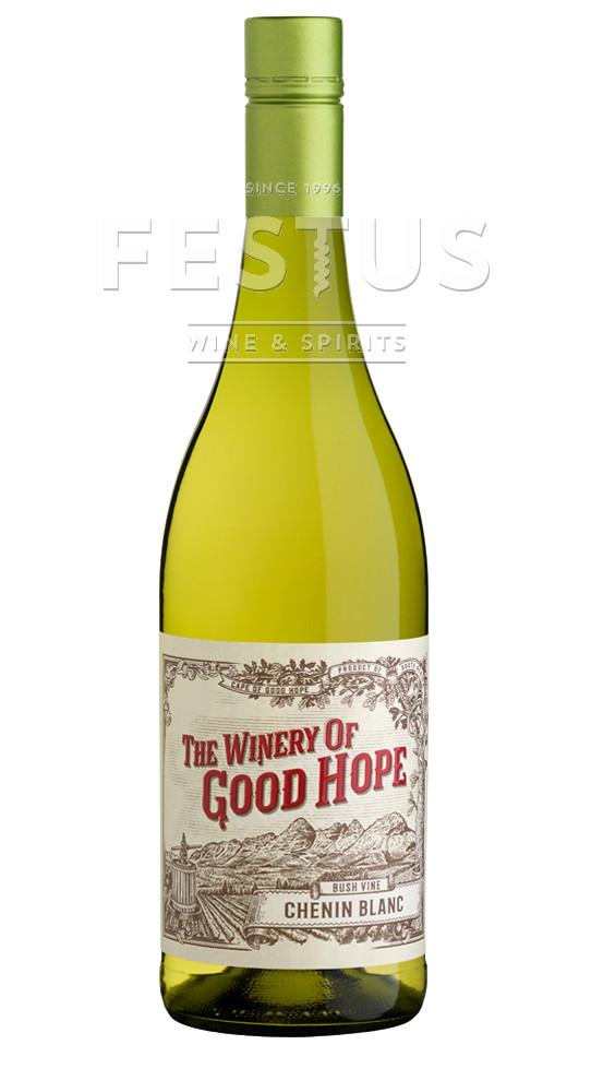 Festus | The Winery of Good Hope Bush Wine Chenin Blanc 2016