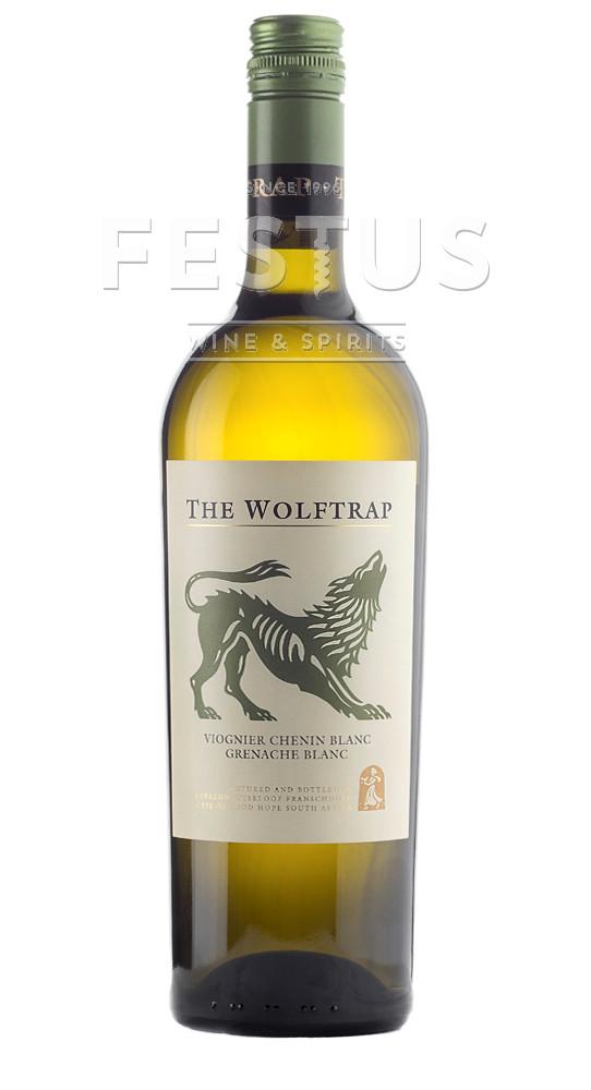 Festus | The Wolftrap White 2016