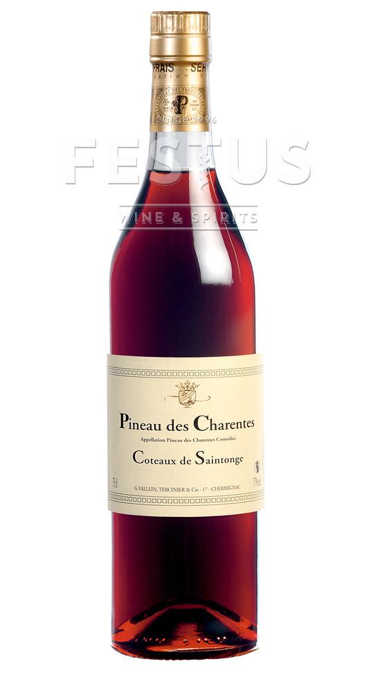 Festus | Vallein Tercinier Cognac Pineau des Charentes Rouge