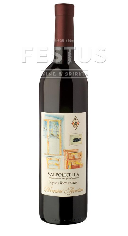 Festus | Vicentini Agostino Valpolicella Boccascalucce 2015