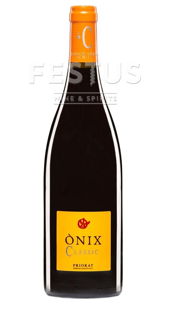 Festus | Onix Classic 2016