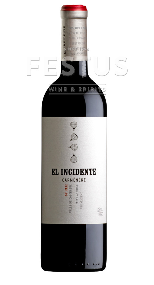 Festus | Viu Manent El Incidente Carmenere 2015