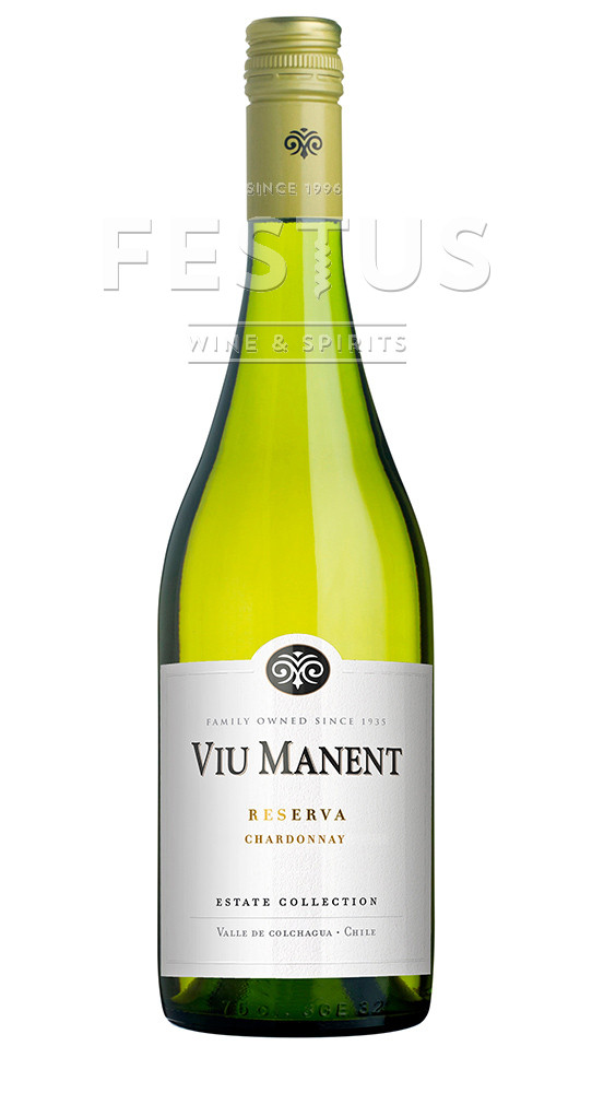 Festus | Viu Manent Reserva Chardonnay 2019