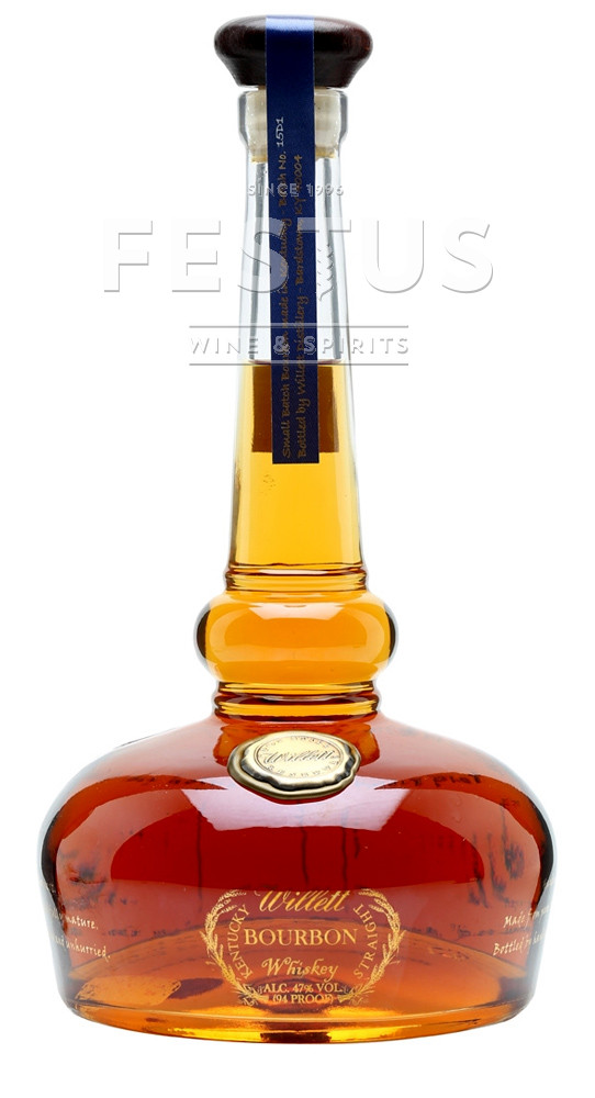 Festus | Willett Pot Still Reserve