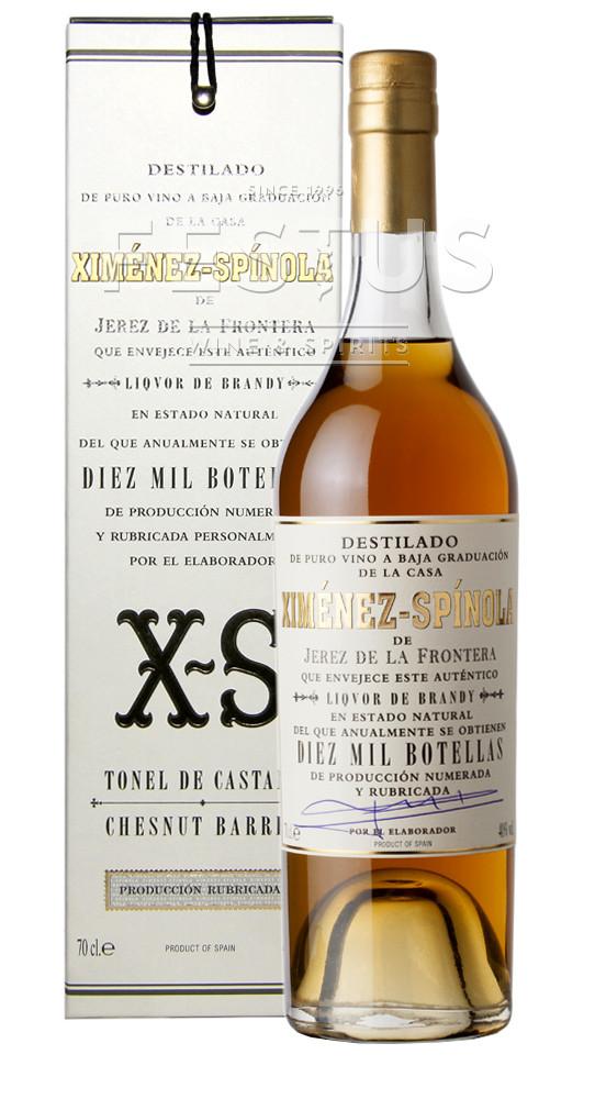 Festus   Ximenez-Spinola Diez Mil Botellas