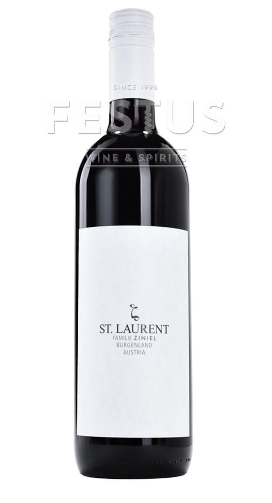 Festus | Ziniel Weingut St. Laurent 2016