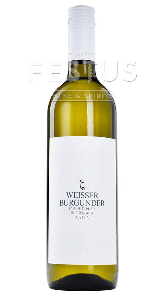 Festus | Ziniel Weingut Weisser Burgunder 2017
