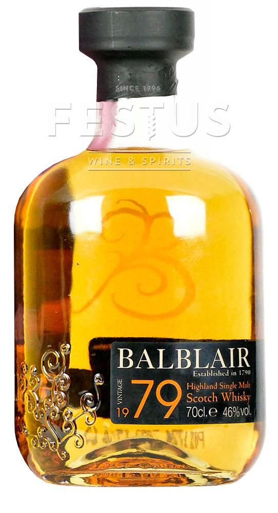 Festus   Balblair 1979 *