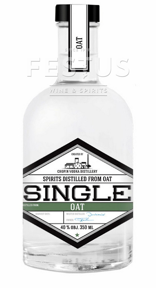 Festus | Chopin Wódka Single Oat 2015 35cl
