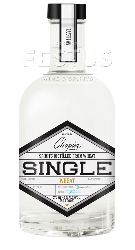 Festus | Chopin Wódka Single Wheat 2015 35cl