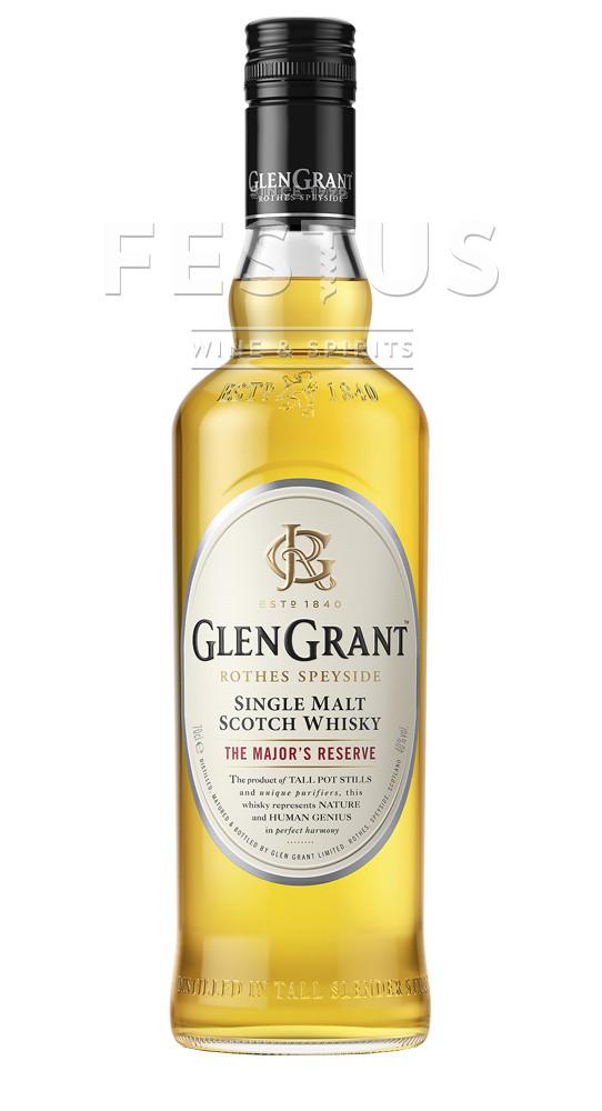 Festus | Glen Grant Major's Reserve 100cl