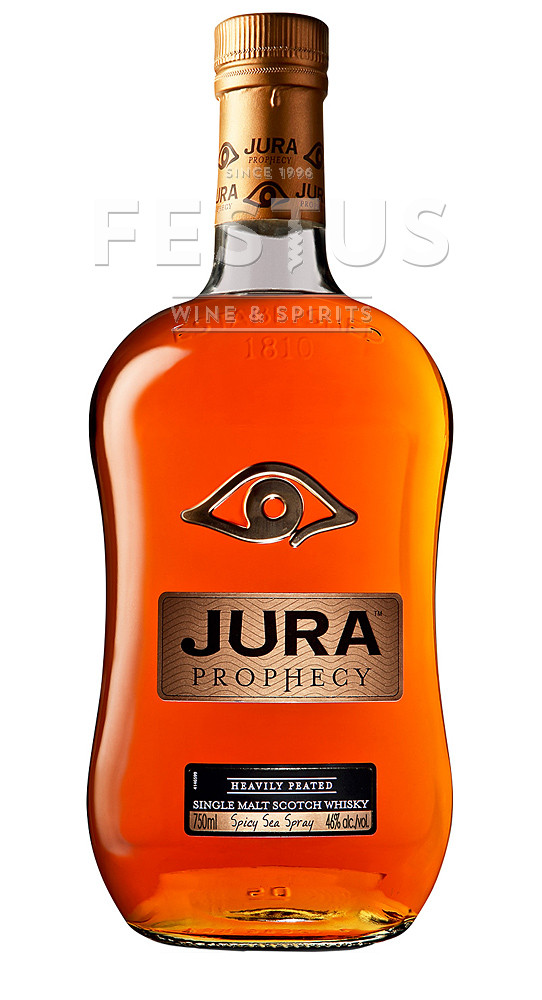Festus | Isle of Jura Prophecy 100cl