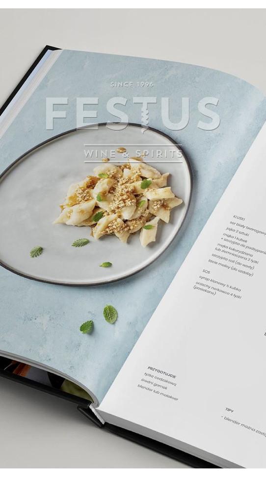 Festus   K5 Domowa Gastrobanda