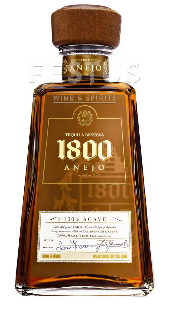 Festus   1800 Reserva Anejo Tequila