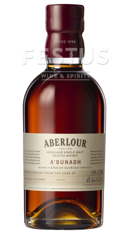 Festus | Aberlour A'bunadh Batch 50
