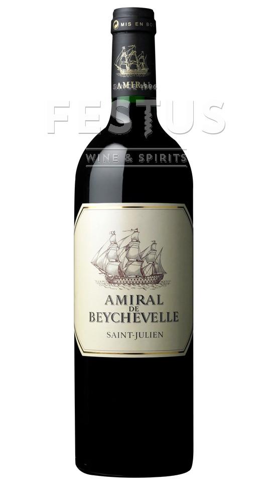 Festus | Amiral de Beychevelle 2012