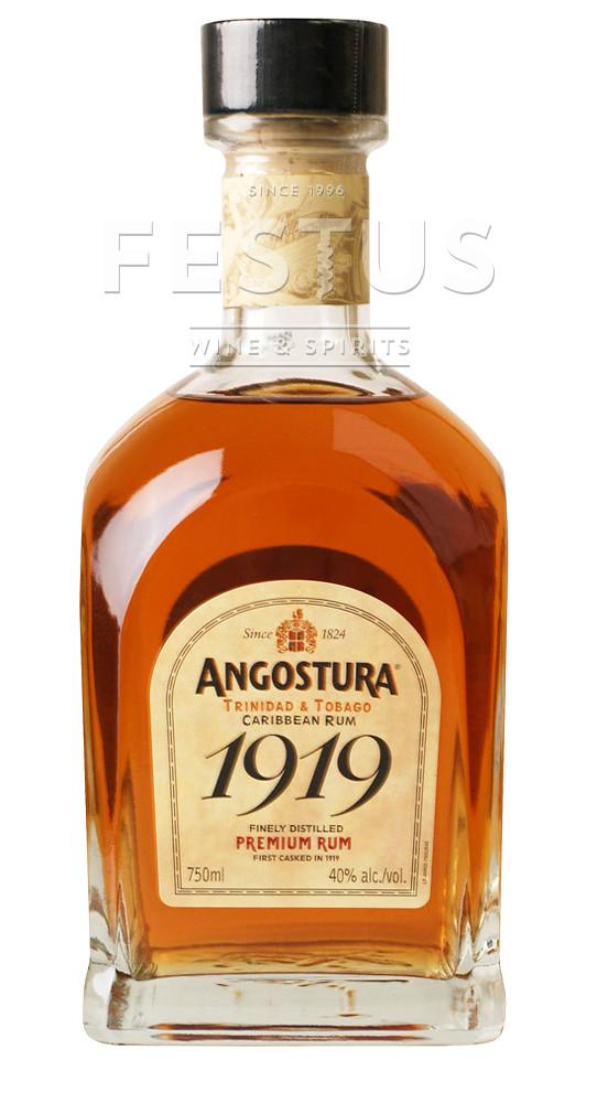 Festus | Angostura 8 YO 1919