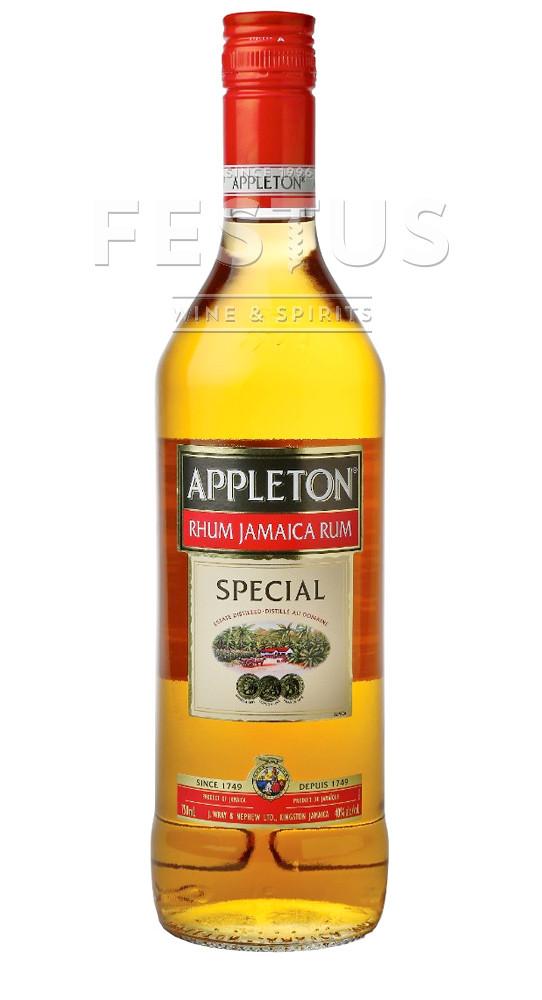 Festus | Appleton Special