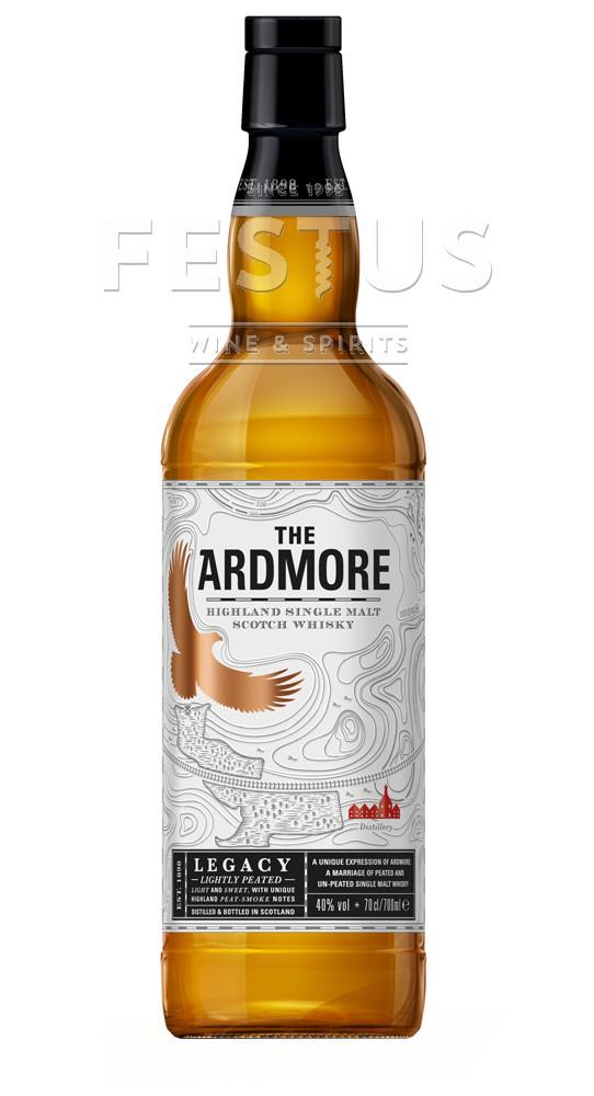 Festus | Ardmore Legacy