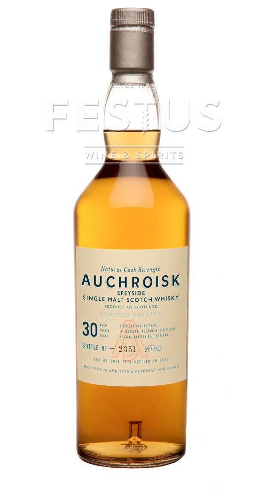 Festus | Auchroisk 30 YO 2012 Special Release *