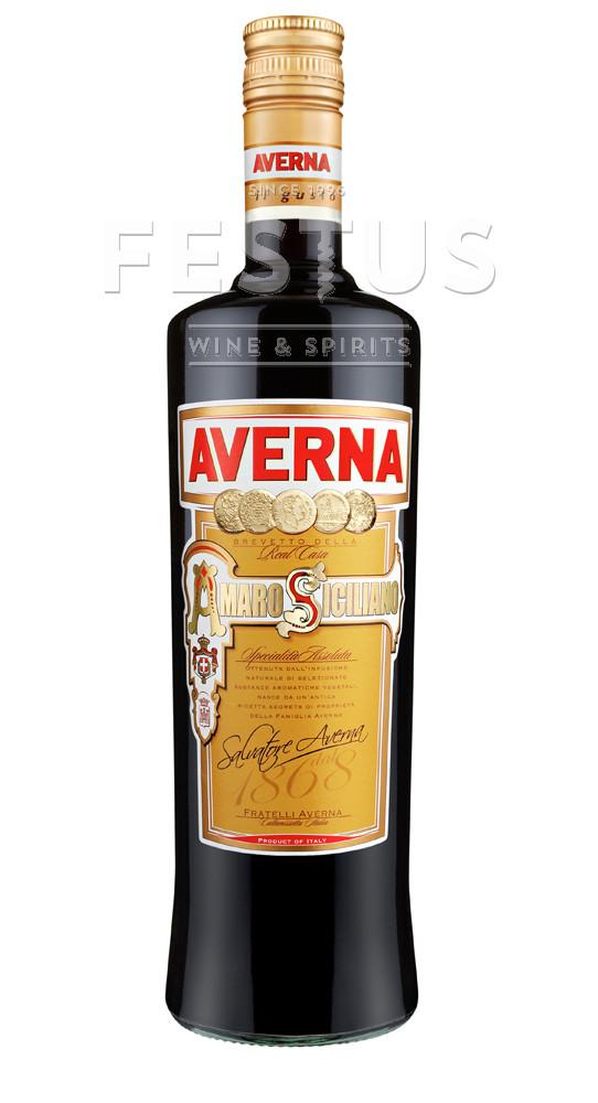 Festus | Averna Amaro