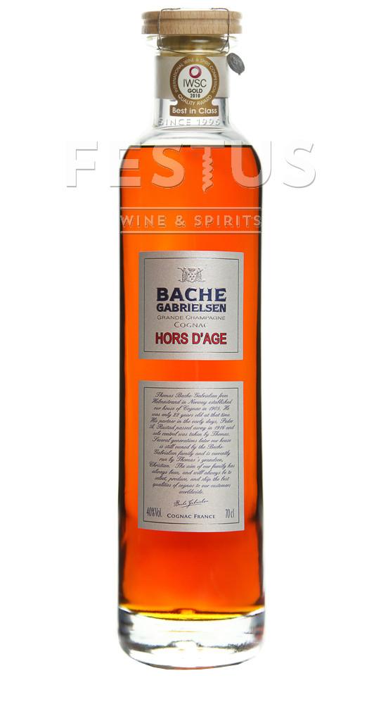 Festus | Bache Gabrielsen Hors d'Age
