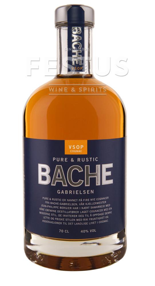 Festus | Bache Gabrielsen VSOP Pure & Rustic