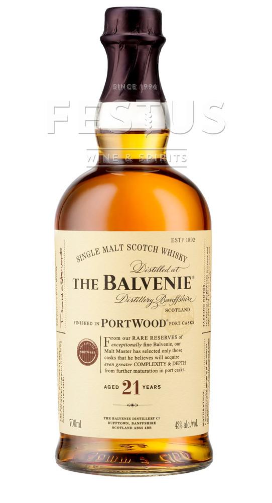 Festus | Balvenie 21 YO Port Wood