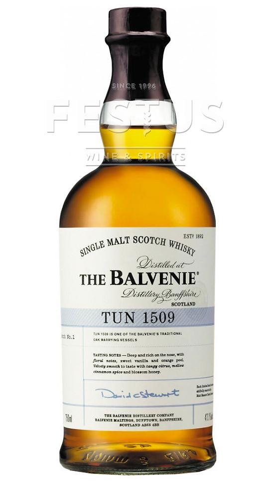 Festus | Balvenie Tun 1509 Batch 1 *