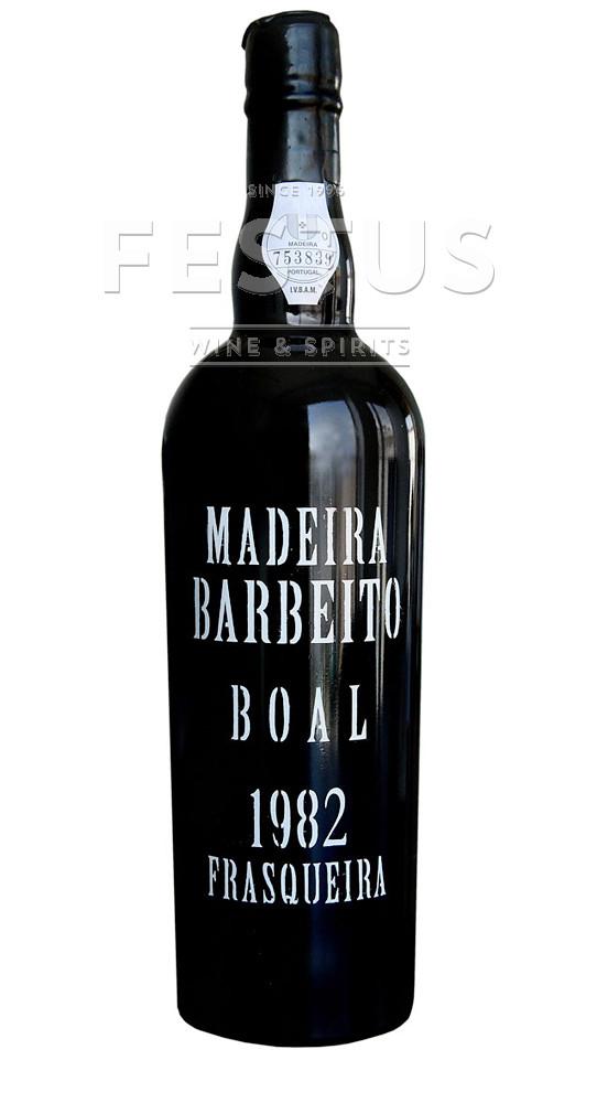 Festus | Barbeito Boal 1982