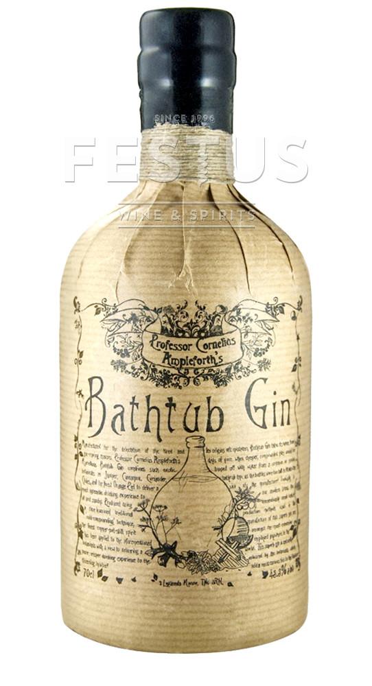Festus | Bathtub Dry Gin