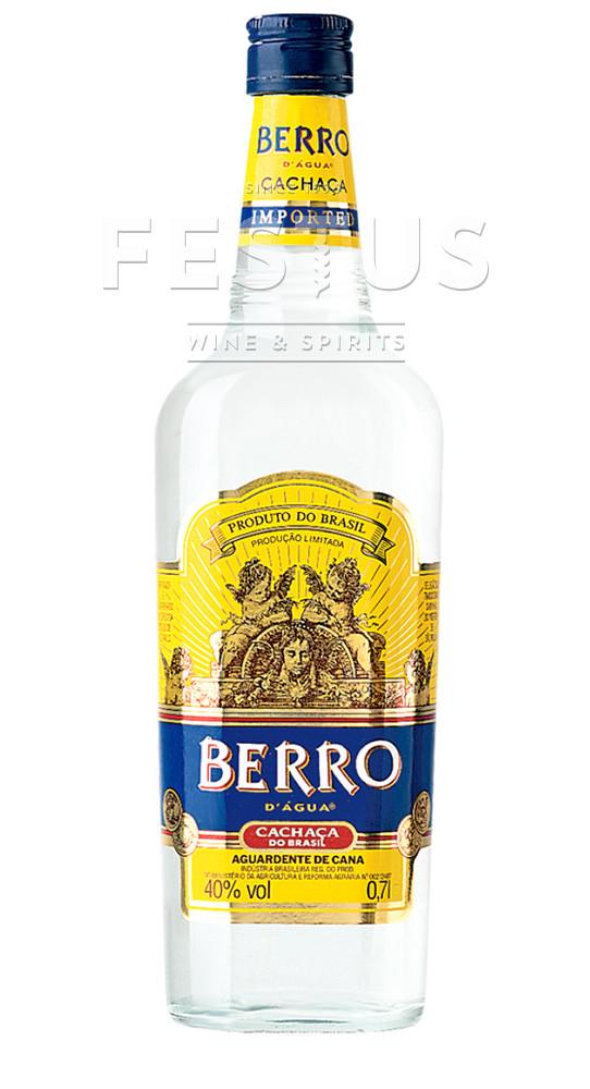 Festus | Berro d'Agua