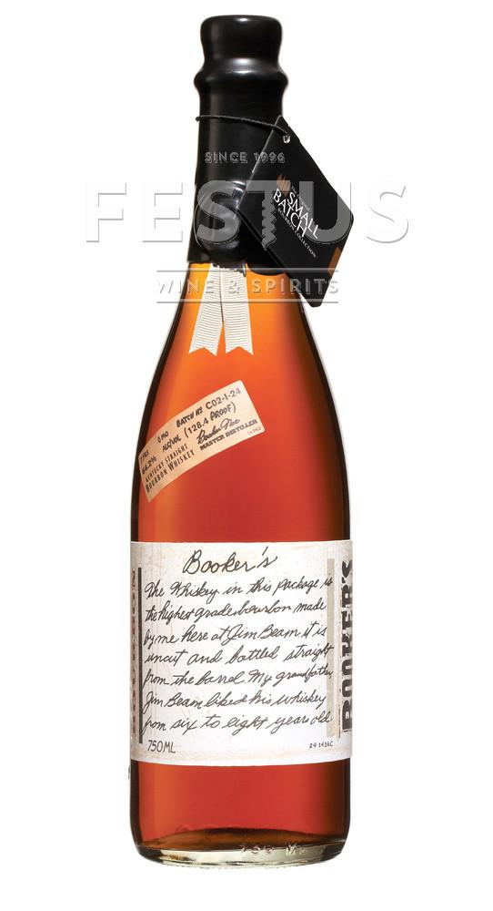 Festus | Booker's 7 YO True Barrel