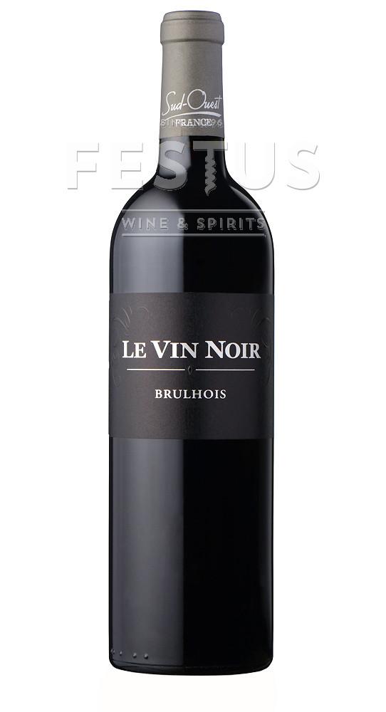 Festus | Brulhois Le Vin Noir Rouge 2016
