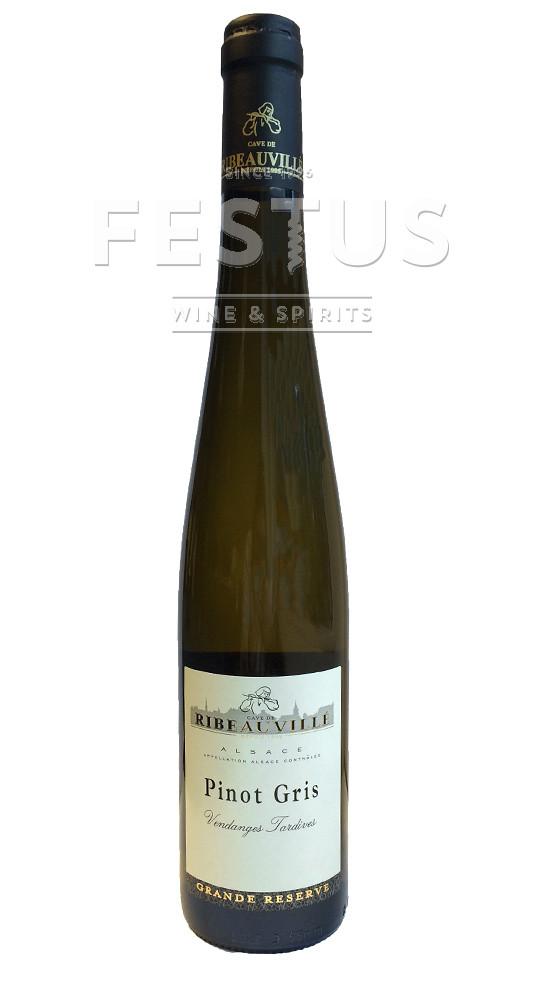 Festus | Cave De Ribeauville Pinot Gris Vendanges Tardives 2009
