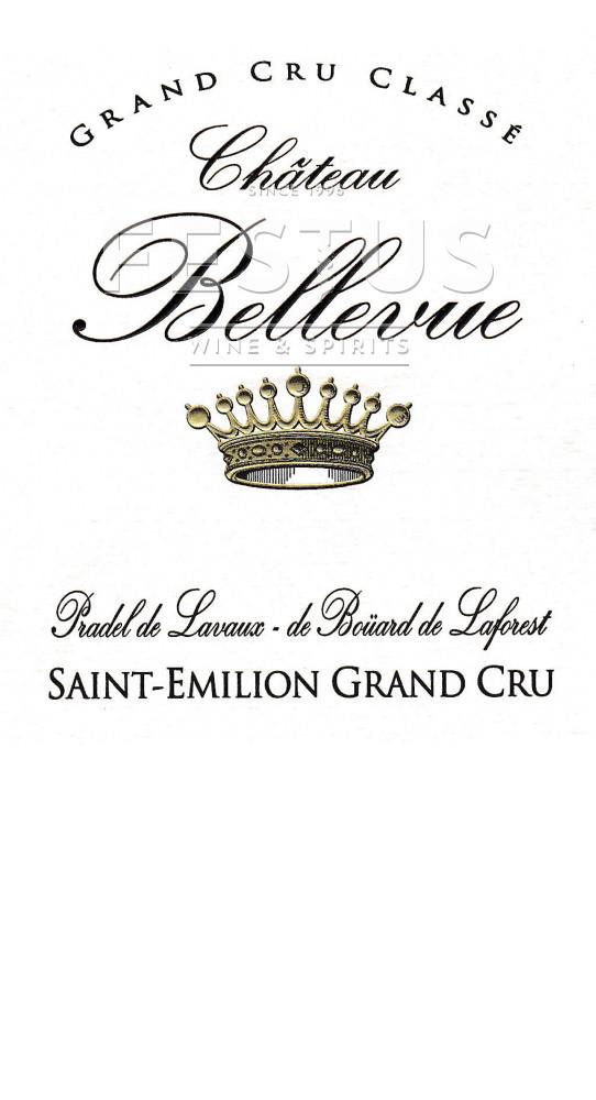 Festus | Chateau Bellevue 2012