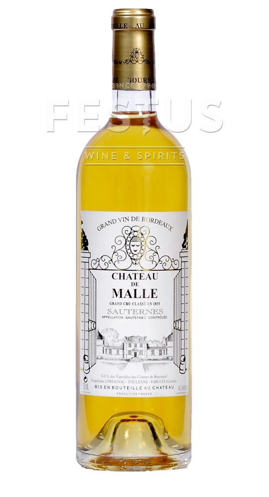 Festus | Chateau de Malle 2003