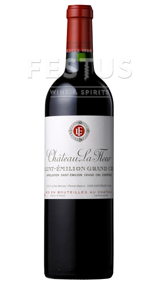 Festus | Chateau La Fleur 2012
