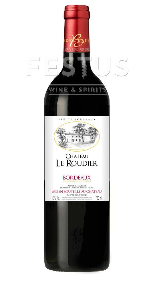 Festus | Chateau Le Roudier 2014