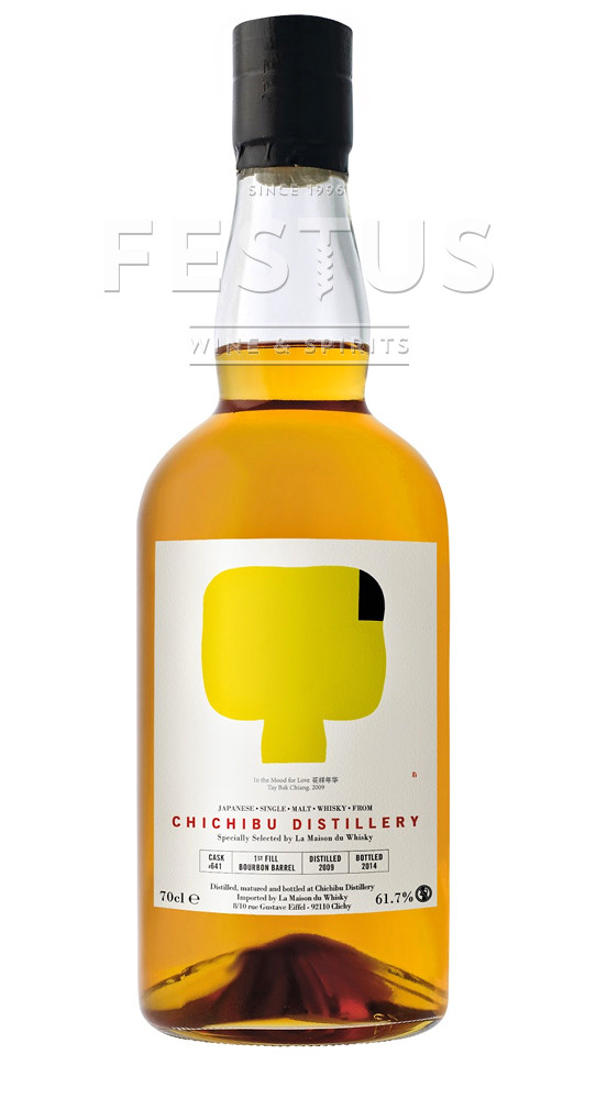 Festus | Chichibu Single Cask 2009 *