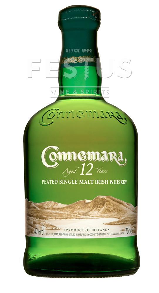 Festus | Connemara 12 YO