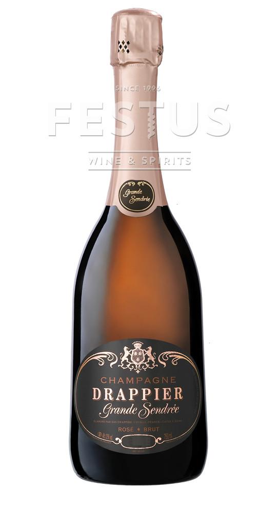 Festus | Drappier Grande Sendree Rose 2006