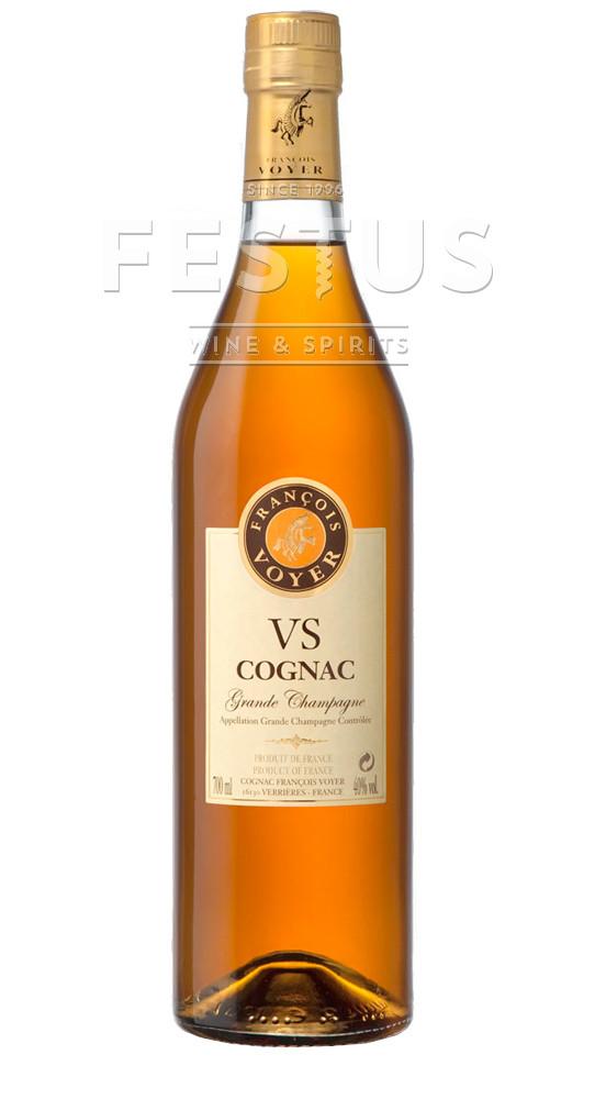 Festus | Francois Voyer VS Grande Champagne