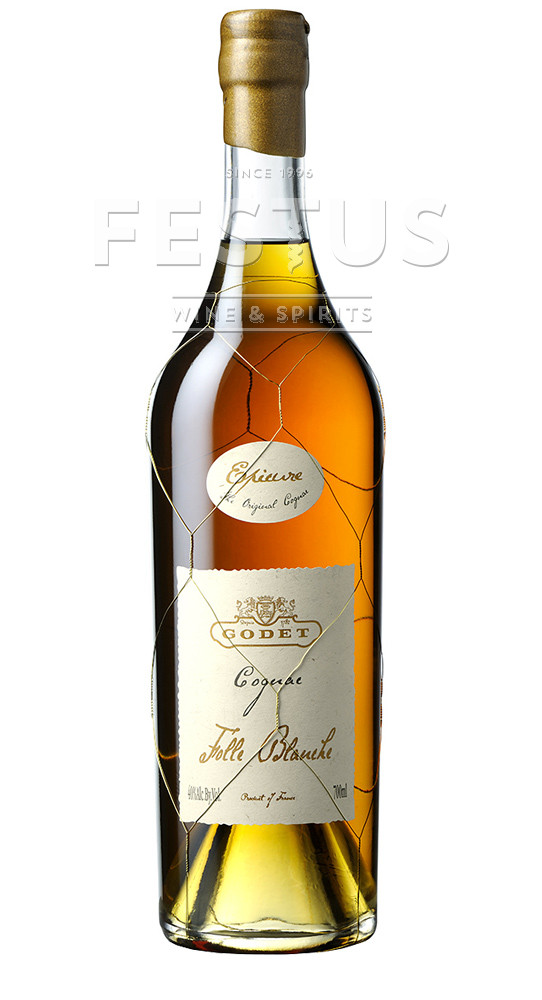 Festus | Godet Folle Blanche Epicure Grande Champagne