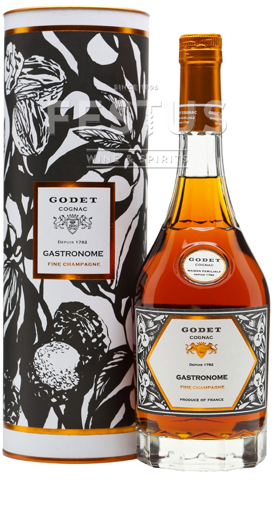 Festus   Godet Cognac Gastronome Fine Champagne