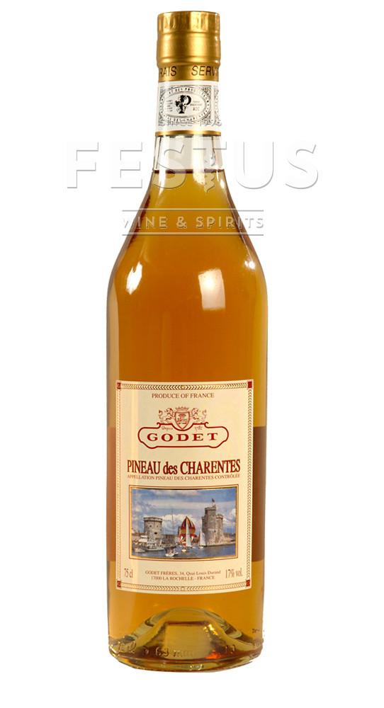 Festus | Godet Pineau des Charentes Blanc