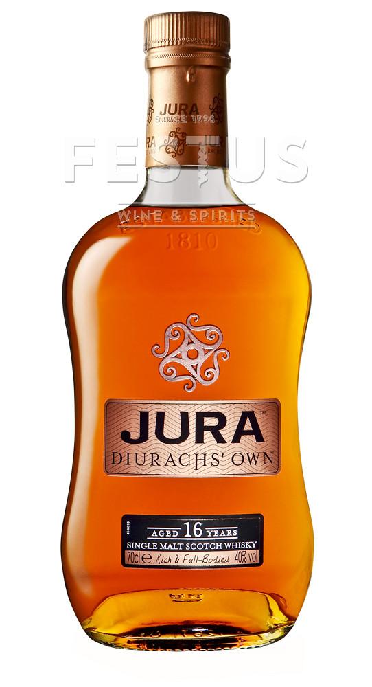 Festus | Isle of Jura 16 YO Diurachs' Own