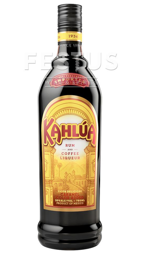 Festus | Kahlua