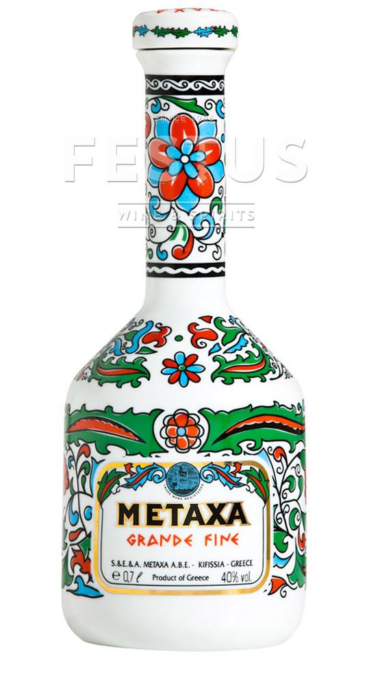 Festus | Metaxa Grande Fine
