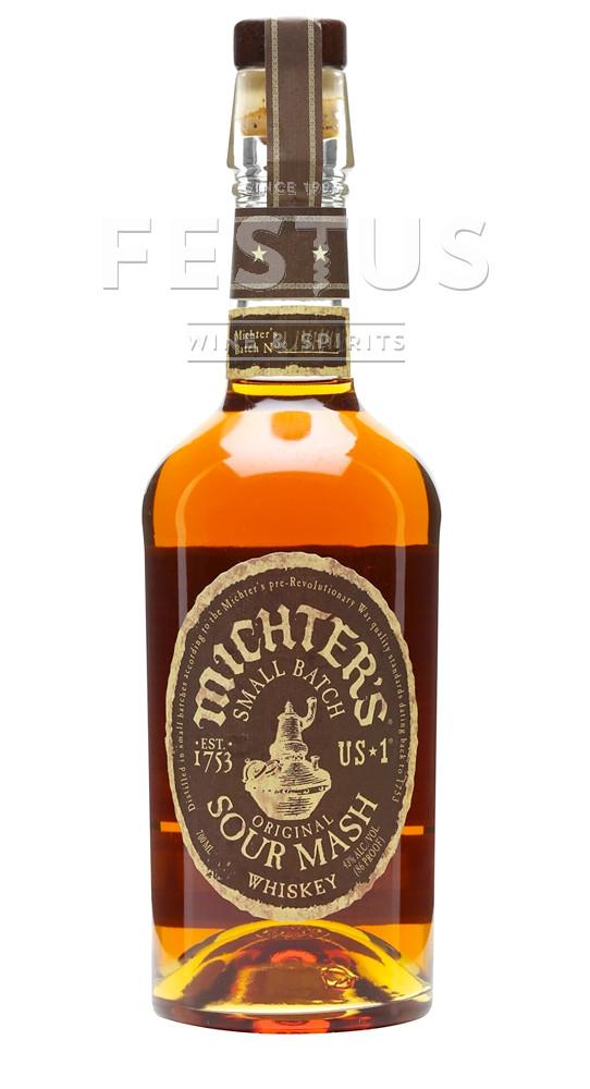 Festus | Michter's Sour Mash Whiskey